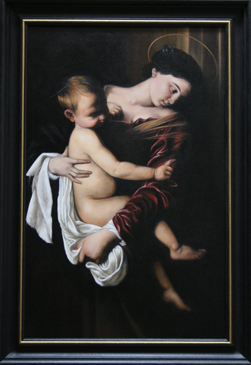 Madonna of the Pilgrims